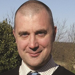 Simon Marrington: Speaking at the Farm Business Innovation Show