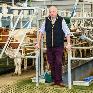 Ian Bell: Speaking at the Farm Business Innovation Show