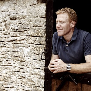 Adam Henson: Speaking at the Farm Business Innovation Show