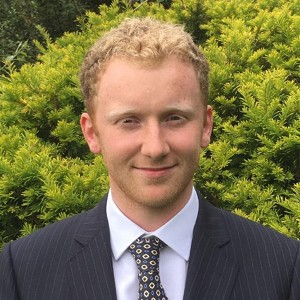 Cameron Hughes MRICS: Speaking at the Farm Business Innovation Show