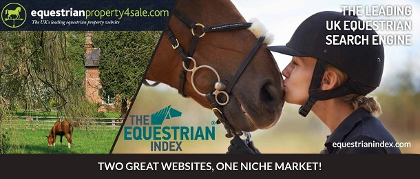 THE EQUESTRIAN INDEX: Product image