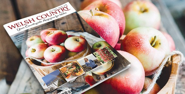 Welsh Country Magazine: Product image