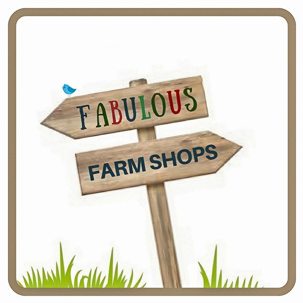 Fabulous Farm Shops: Product image